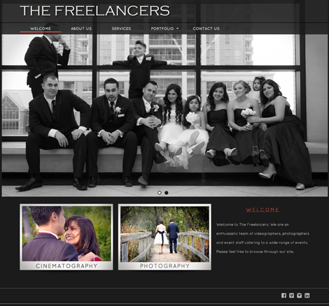 THEFREELANCERS.CA